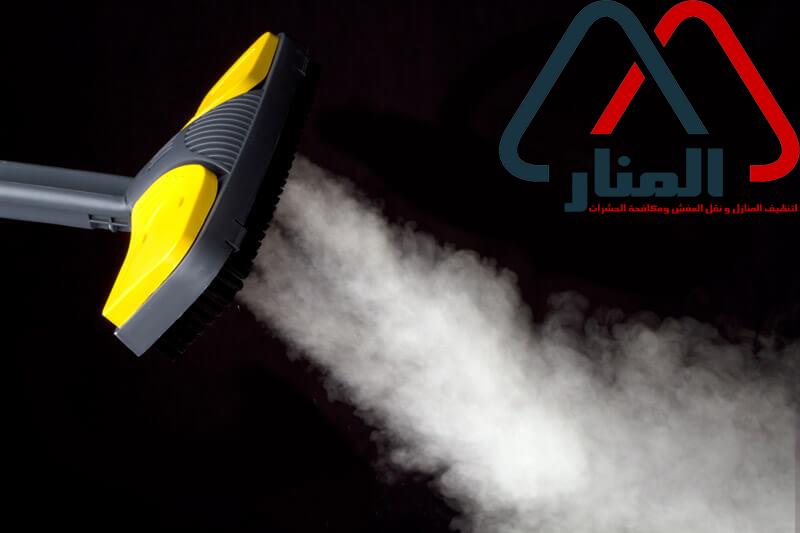 شركة تنظيف بالبخار بالاسياح ورياض الخبراء