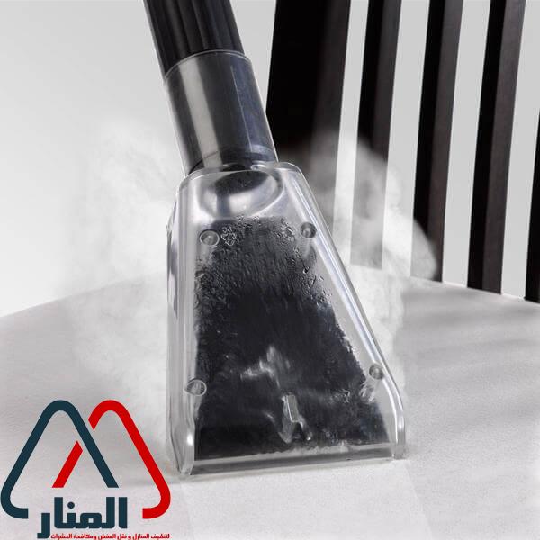 شركة تنظيف بالبخار بالمذنب وبالغاط