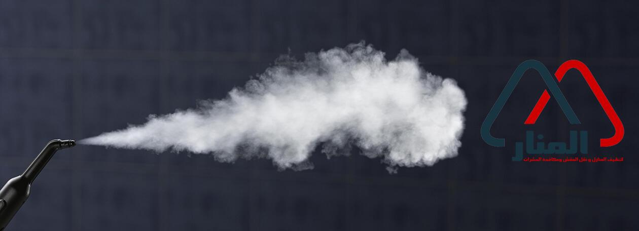 شركة تنظيف بالبخار بالقصيم