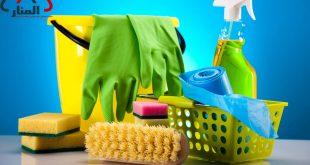 شركة تنظيف بالرس وبعنيزه