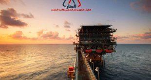 مشكلة البترول